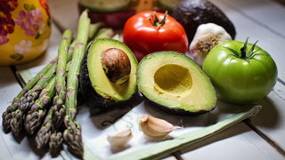 Vegans more likely than vegetarians to avoid cancer, hypertension, study says
