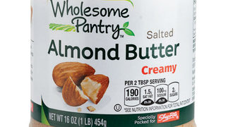 Organic nut butters recalled over possible listeria contamination