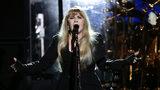 Fleetwood Mac has canceled its headlining gig at New Orleans JazzFest as Stevie Nicks battles the flu.  Photo: Steven Ferdman/Getty Images