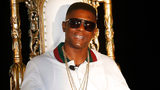 In this March 10, 2014, file photo, rapper Boosie appears at a news conference in New Orleans. Boosie faces charges of having a weapon and drugs after he was pulled over Monday, April 8, 2019, on a street south of Atlanta.