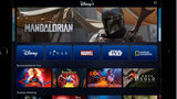 Disney Announces Release Date for Streaming Service Disney+