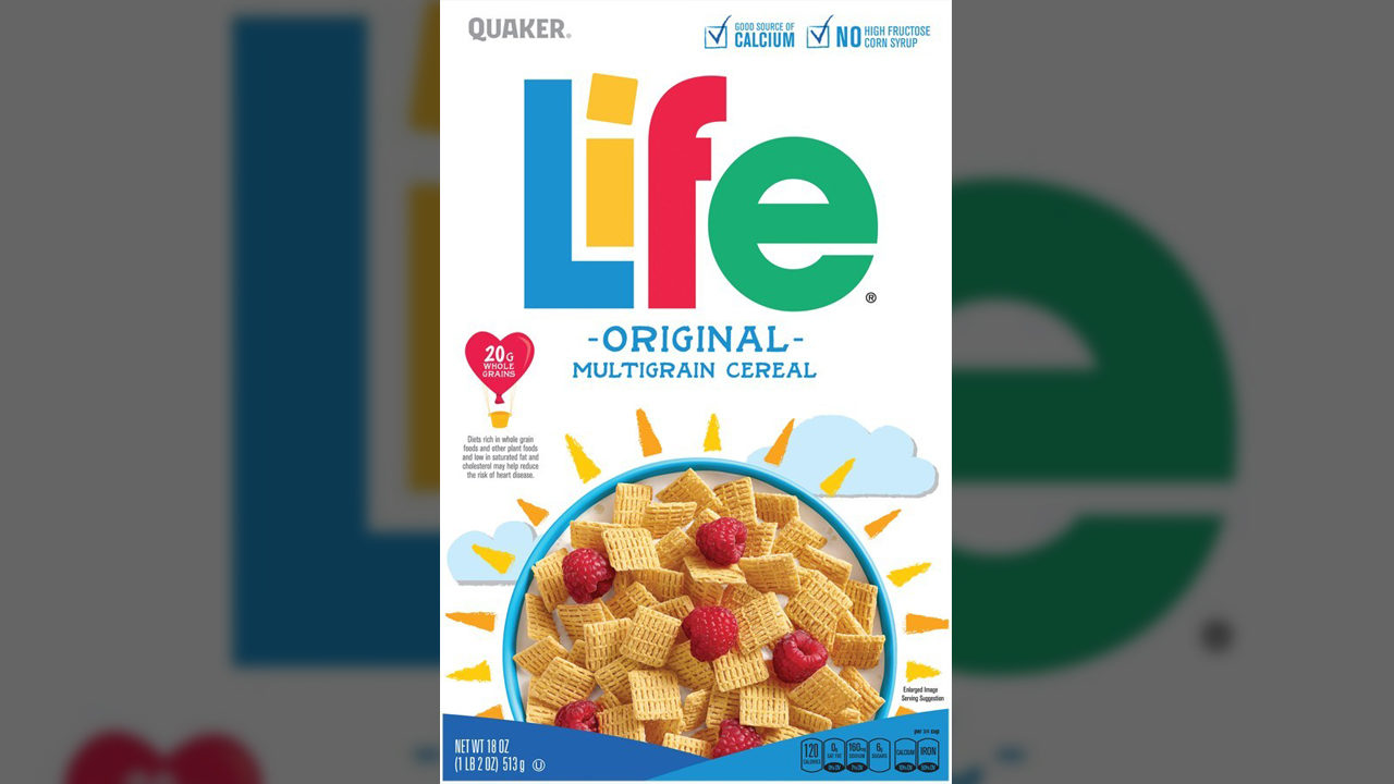 Image result for Life Cereal Looks For New Mikey getty image