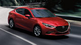 Mazda North American Operations is recalling almost 190,000 Mazda 3 vehicles because of a windshield wiper issue.
