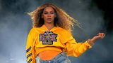 Beyonce Knowles performs onstage during 2018 Coachella Valley Music And Arts Festival Weekend 1 at the Empire Polo Field on April 14, 2018 in Indio, California. Photo: Kevin Winter/Getty Images for Coachella