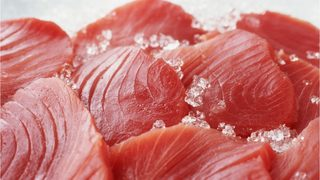 Salmonella outbreak linked to frozen tuna sickening people in 7 states