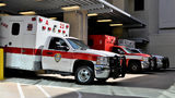 A woman is accused of stealing an ambulance from the University of New Mexico Hospital in Albuquerque and crashing it while looking for illegal drugs. Photo: Pixabay