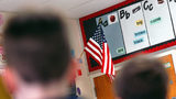 Schools in Alabama may soon be required to recite the Pledge of Allegiance every day.