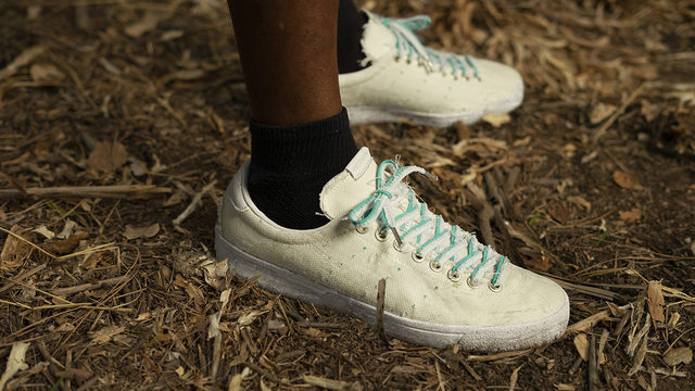 bee9c32678cc Donald Glover partnered with adidas Originals to launch his own Lacombe DG  Shoes as part of Donald Glover Presents. Photo  adidas
