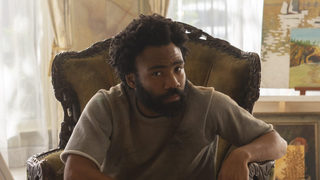 Donald Glover, Adidas collaborate on new line shoe line