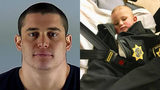 Father Sentenced After Baby Found Naked, Injured with Meth in System