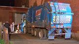 Pennsylvania Man Falls into Dumpster, Loses Prosthetic Leg