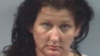 Police - Woman Claims Meth Found in Purse are 'Healing Crystals