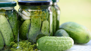 Chips, sandwiches, juice: Pickle products are a big dill