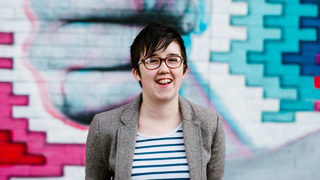 Two men arrested in shooting death of journalist Lyra McKee, police say