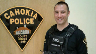 Man pulled over on way to job interview gets ride, not ticket, from officer