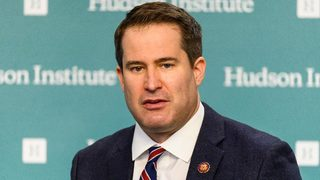 Rep. Seth Moulton announces 2020 presidential bid