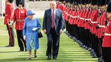 Trump Visiting UK in June