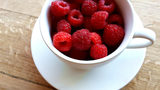 Raspberries could help manage diabetes and prediabetes, according to the results of a new study. Photo: Pixabay