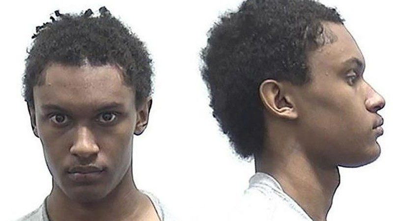 Arrest made in shooting, robbery of UGA lacrosse player, student