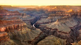 Grand Canyon Fast Facts