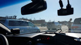 """A driver was cited by Minnesota State Patrol officers after being pulled over while watching """"Law & Order"""" while behind the wheel."""