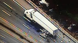 11-Year-Old Child Killed in Crash on Pittsburgh Turnpike