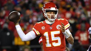 Chiefs QB Patrick Mahomes will grace cover of EA Sports