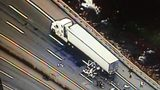 An 11-year-old boy was killed when the vehicle he was a passenger in collided with a semitrailer on the Pennsylvania Turnpike.