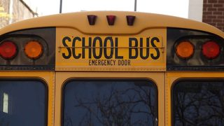 Wisconsin woman accused of boarding school bus, hitting 10-year-old girl