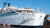 Scientology Cruise Ship Quarantined in St. Lucia due to Measles