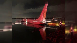 UPDATE: Miami Air International Flight 293 recovery efforts