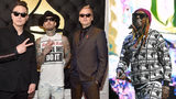 Blink-182 and Lil Wayne are co-headlining a North American tour this summer.