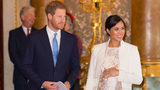 Royal Love: Prince Harry and Meghan Markle