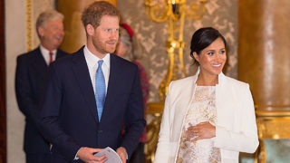 Prince Harry, Meghan Markle celebrate one-year wedding anniversary with never-before-seen photos