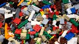 A box of Legos yielded 3 pounds of meth, authorities said.