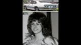 Tracy Marie Kroh is pictured in an undated family photo, as is her car, a white 1971 Mercury Comet with a blue stripe. Photo: Pennsylvania Crime Stoppers