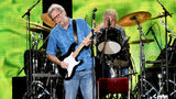 Musician Eric Clapton performs at The Forum on September 18, 2017 in Inglewood, California. Photo: Kevin Winter/Getty Images