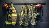 Texas Woman Leaves Child at Fire Station
