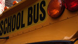 FILE PHOTO: A parent in Texas said her children's school bus driver forced kids to ride home with windows closed and air conditioning off as punishment.