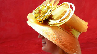 Photos: 2019 Preakness Stakes