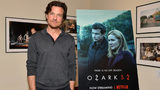 "Actor Jason Bateman attends the Netflix ""Ozark"" screening and reception at the Linwood Dunn Theater on April 07, 2019 in Los Angeles, California."