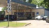 Investigators said the shooting happened late Saturday morning at the Circle Z on Highway 51 and Highway 315 in Panola County.