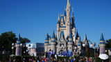 Walt Disney World. File photo. (Photo: ErikAggie/Pixabay)