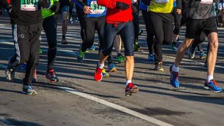 Ohio woman, 22, collapses, dies while running Cleveland Marathon