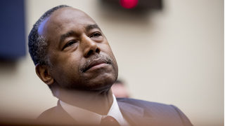 HUD Secretary Ben Carson mistakes foreclosure term for Oreo cookies at hearing