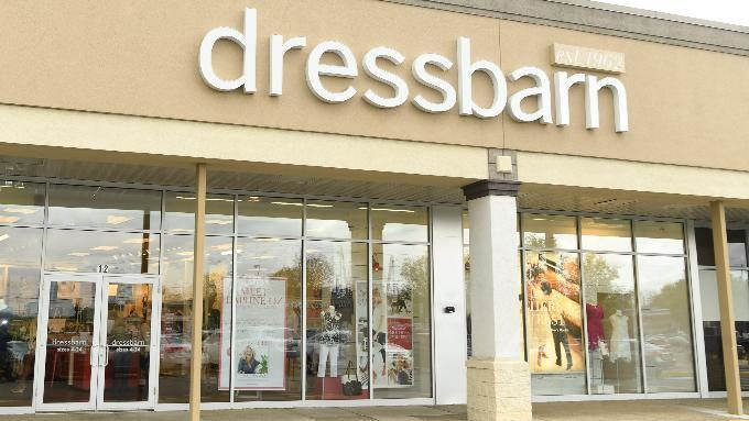 369f8bfd9201 Dressbarn to close all 650 of its stores | WSOC-TV