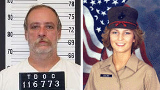 Family of man executed for Marine