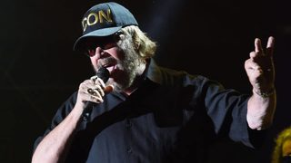 Hank Williams Jr. offers $6K reward to recover grandfather