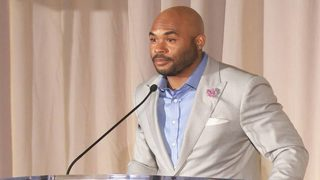 Carolina Panthers legend Steve Smith addresses mental health struggles