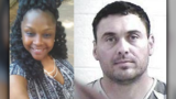 Dominique Lashelle Clayton, 32 (Left) Matthew Paul Kinne (Right) (Via Fox13Memphis.com)